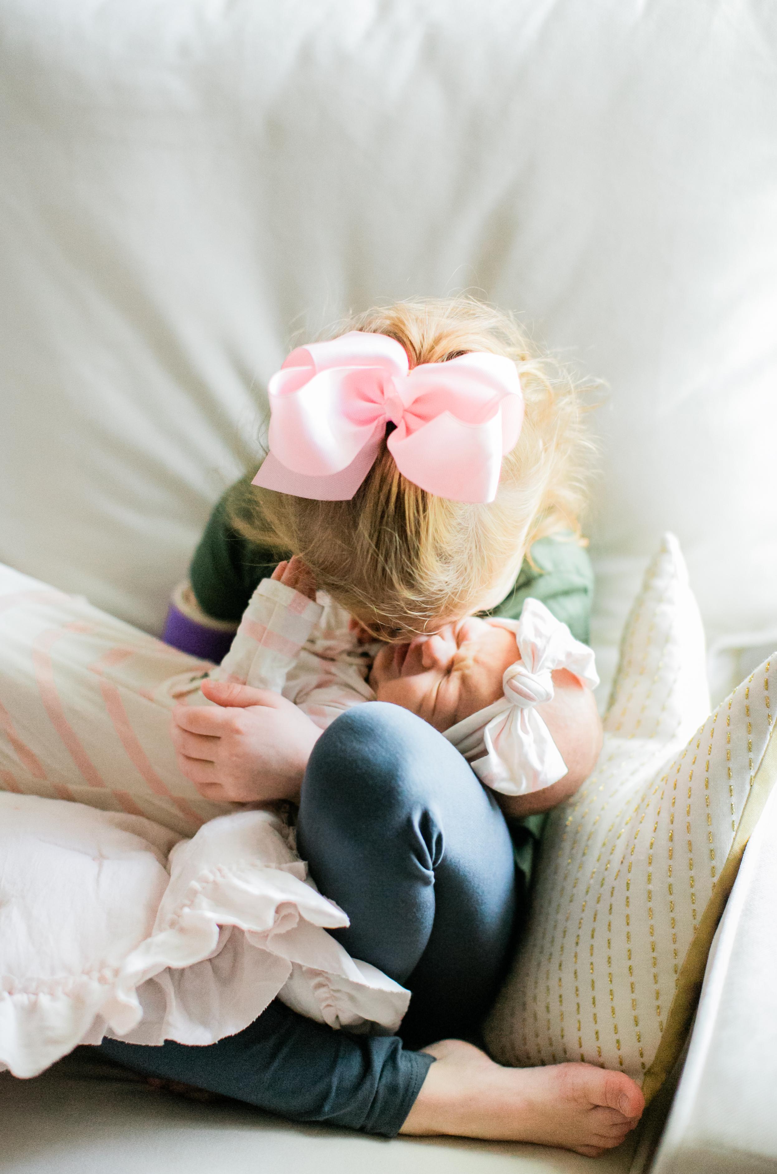 Augusta GA newborn photographer
