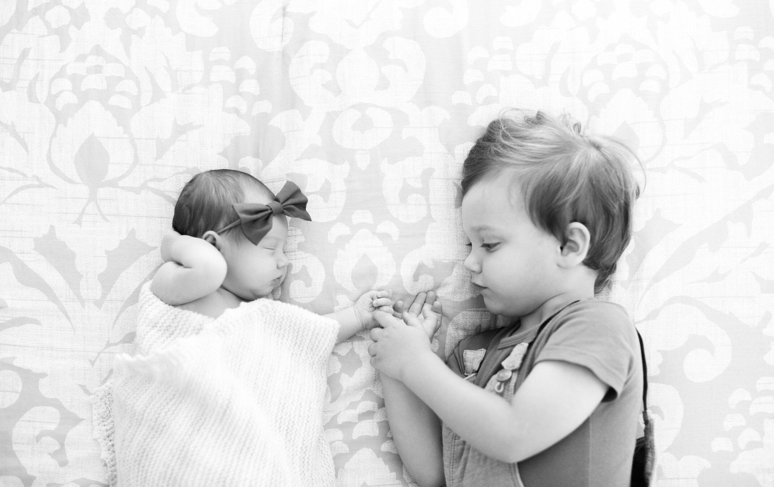 Augusta newborn photographer