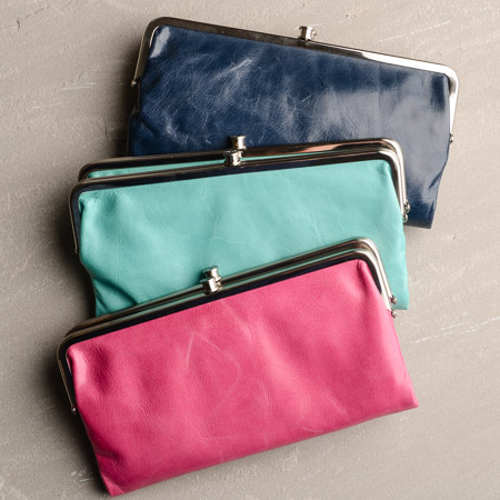 FashionFind! - 25% off all Lauren Hobo Wallets!