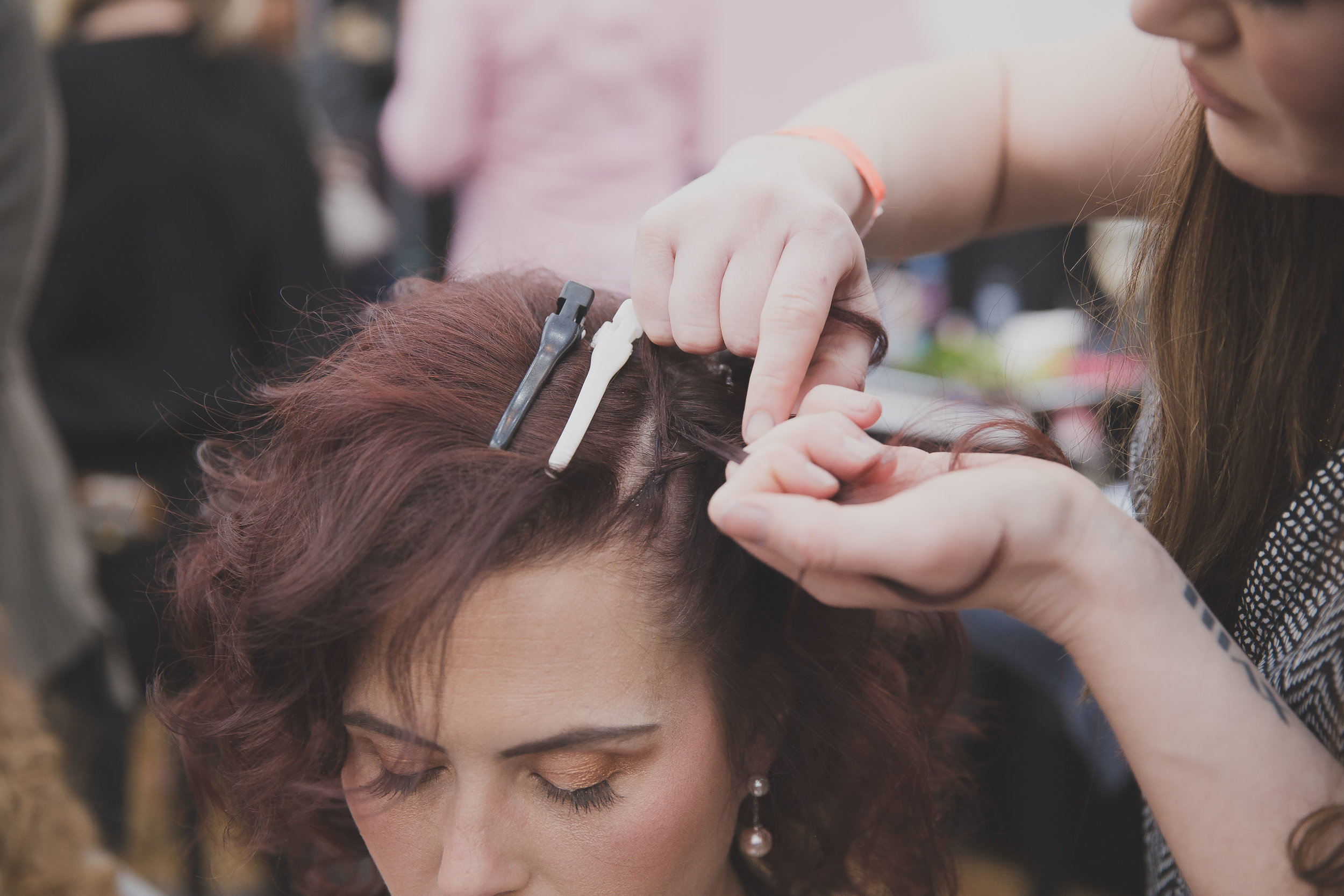 Services - Salon & Bridal
