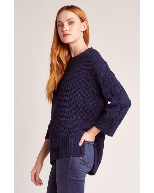 jack-bb-dakota-Dark-Blue-Weve-Got-Cable-Soft-Sweater (1).jpeg