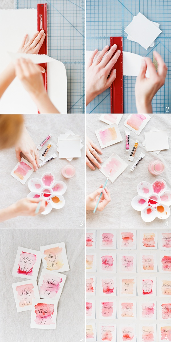 watercolor_placecards