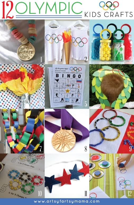 Great ideas for the kiddies!  http://tinyurl.com/mjjgmvb