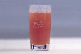 The famous Bellini created by Cipriani restaurant! Hechler Photography/Cipriani