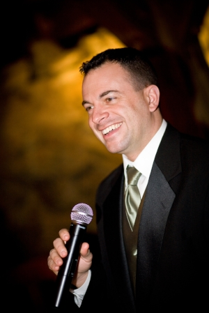 Patrick Lally, Wedding DJ and Owner of South Shore Entertainment