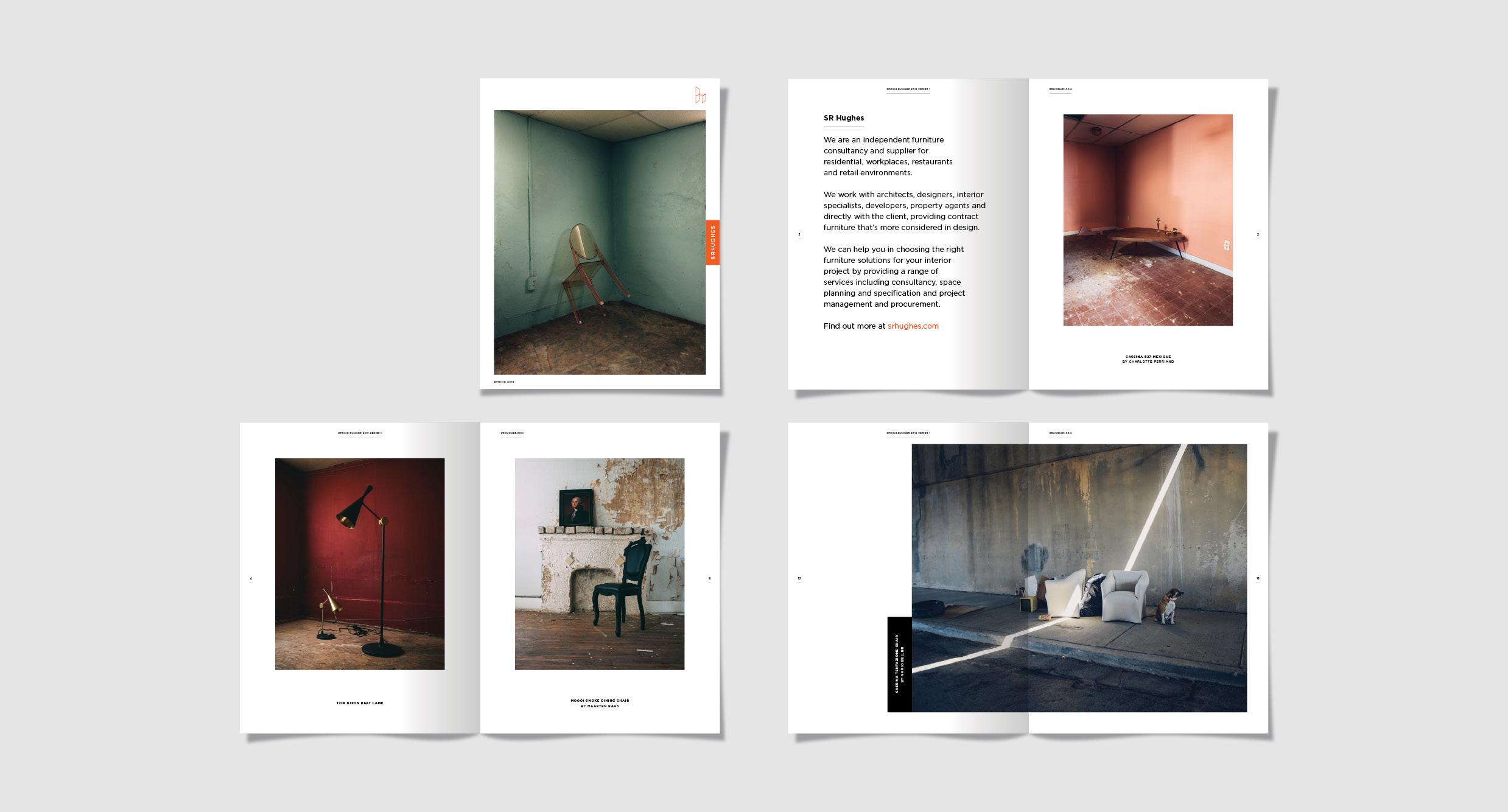 Brochure / Series 1
