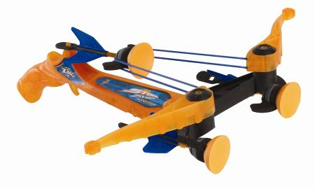 Air Storm Zing Toys
