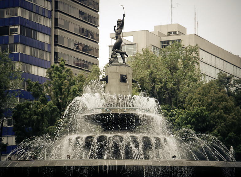 Mexico City images