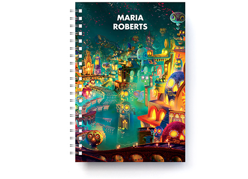 Celebrate National Day of Reading with The Book of Life