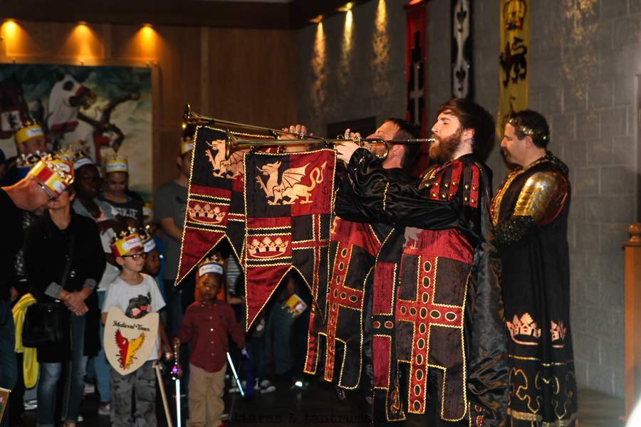 Medieval Times Dinner and Tournament SummerTime Field Trips #MedievalTimesChi