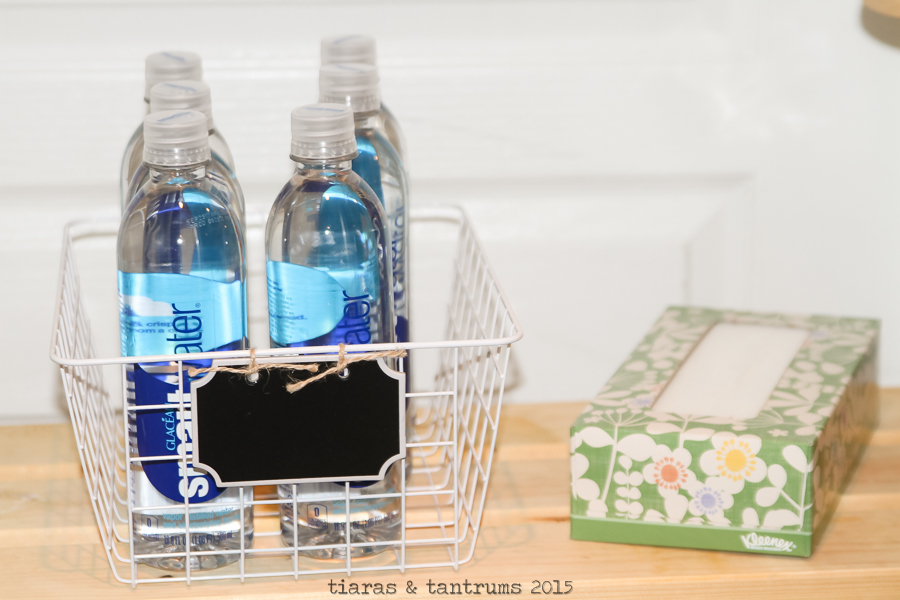 5 Ways to Prepare Your Home for Overnight Guests #PreparedWithCVS