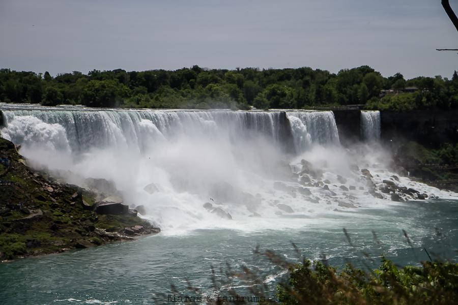 Places to Go This Summer Niagara Falls