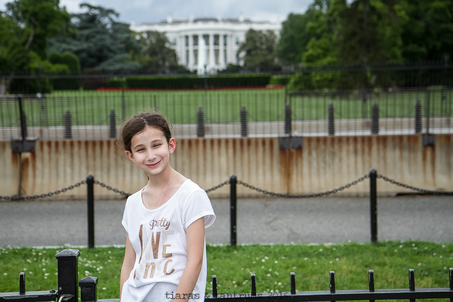 10 Things to Do with Kids In Washington, DC