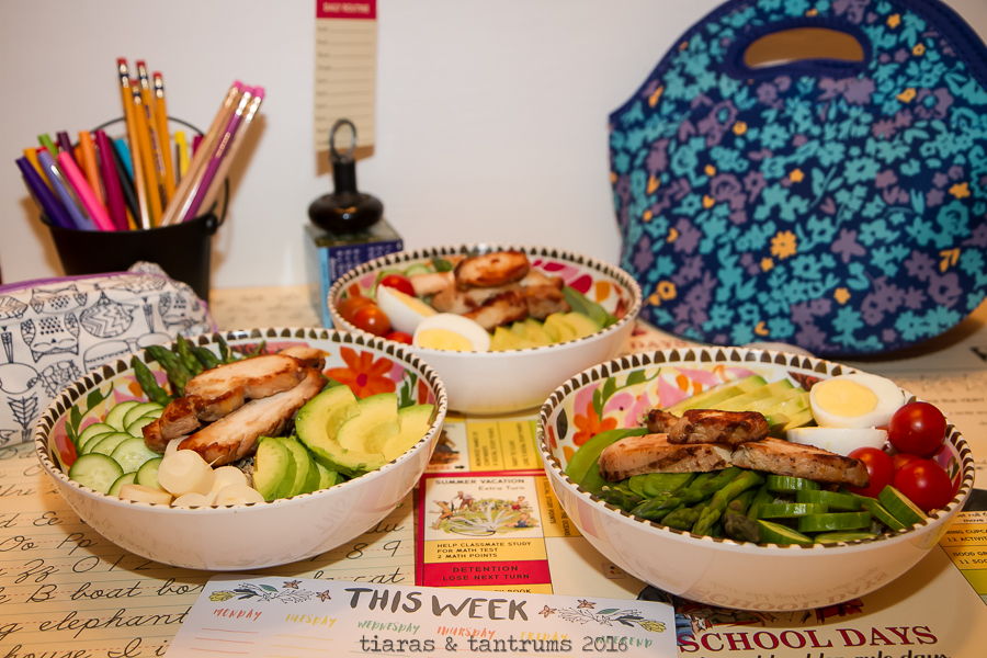 Back To School Lunches For Picky Eaters