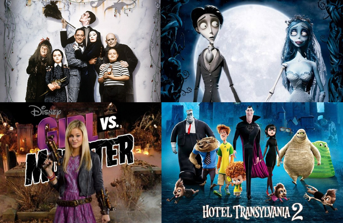 How to Host a Halloween Party with Netflix #StreamTeam