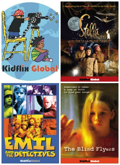 Family Friendly German DVDs to Add to Your Homeschool Curriculum