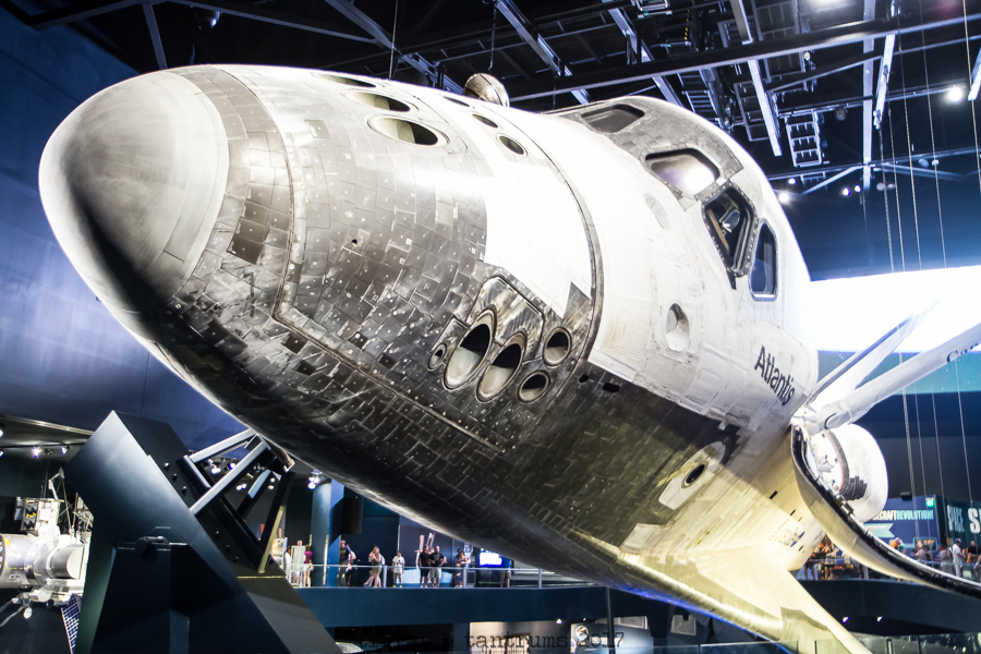 Top 7 Reasons to Visit the Kennedy Space Center at Cape Canaveral