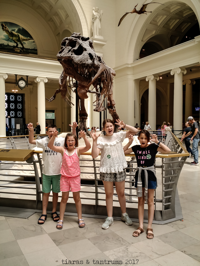 10 Things to Do with Kids In Chicago