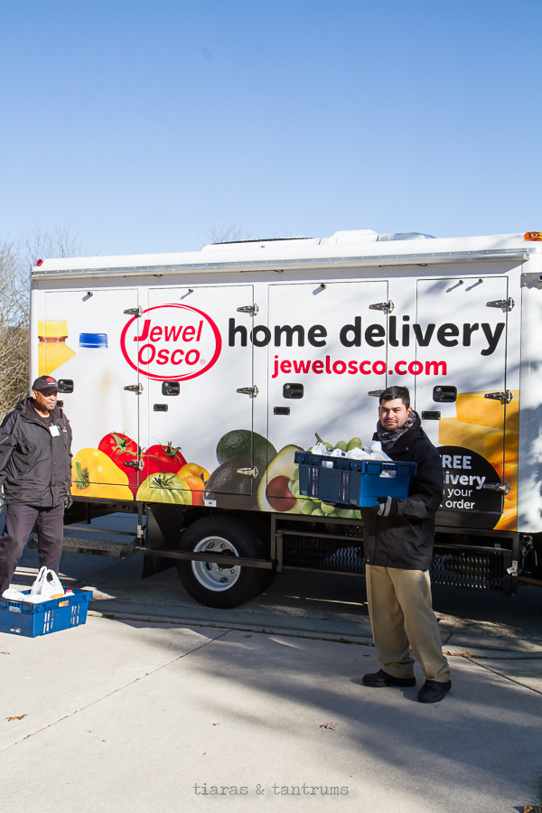 The Amazing Convenience of Jewel-Osco Grocery Delivery #JewelDelivers