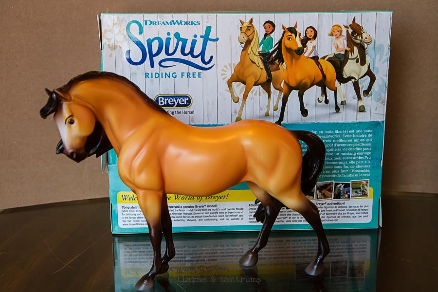 Spirit Riding Free Season 3 on Netflix #SpiritRidingFree