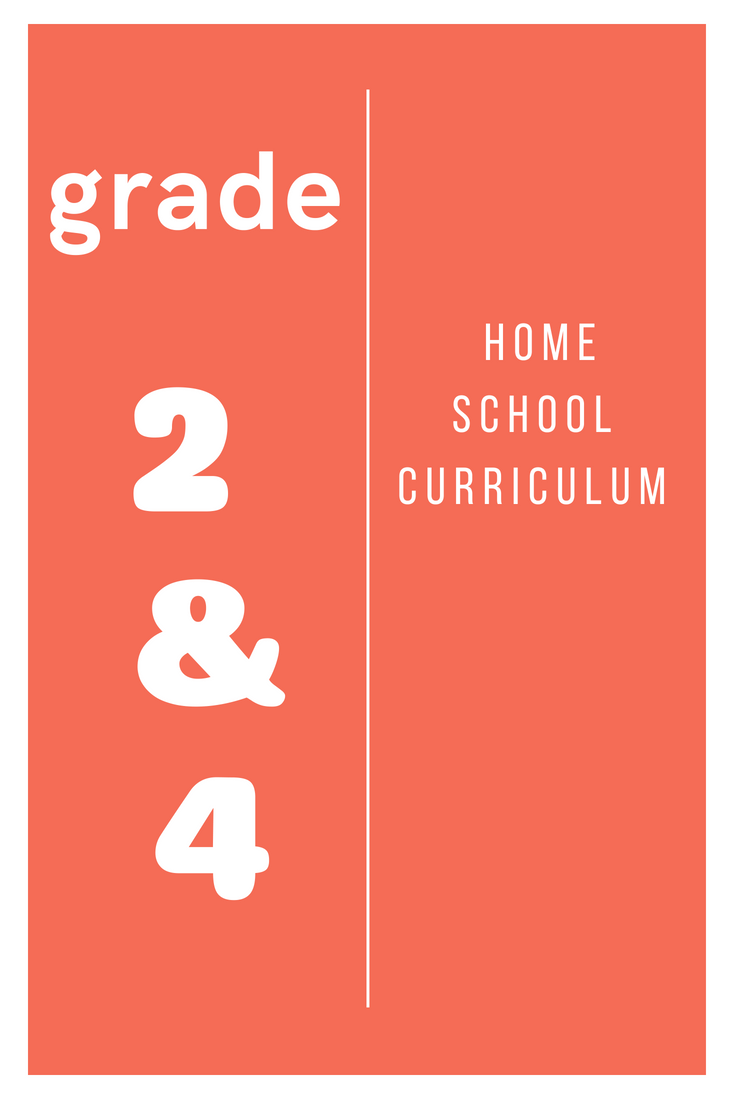 What's Working For Us {Home School Curriculum}
