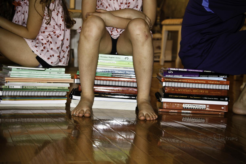 How To Start Homeschooling: 5 Easy Tips Tiaras & Tantrums