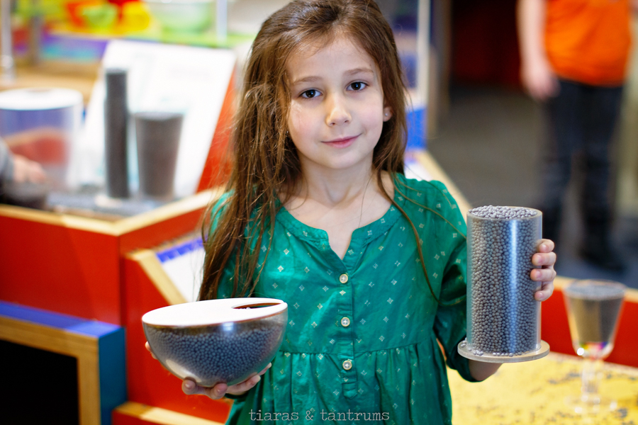 5 Reasons to Visit Discovery Center Museum