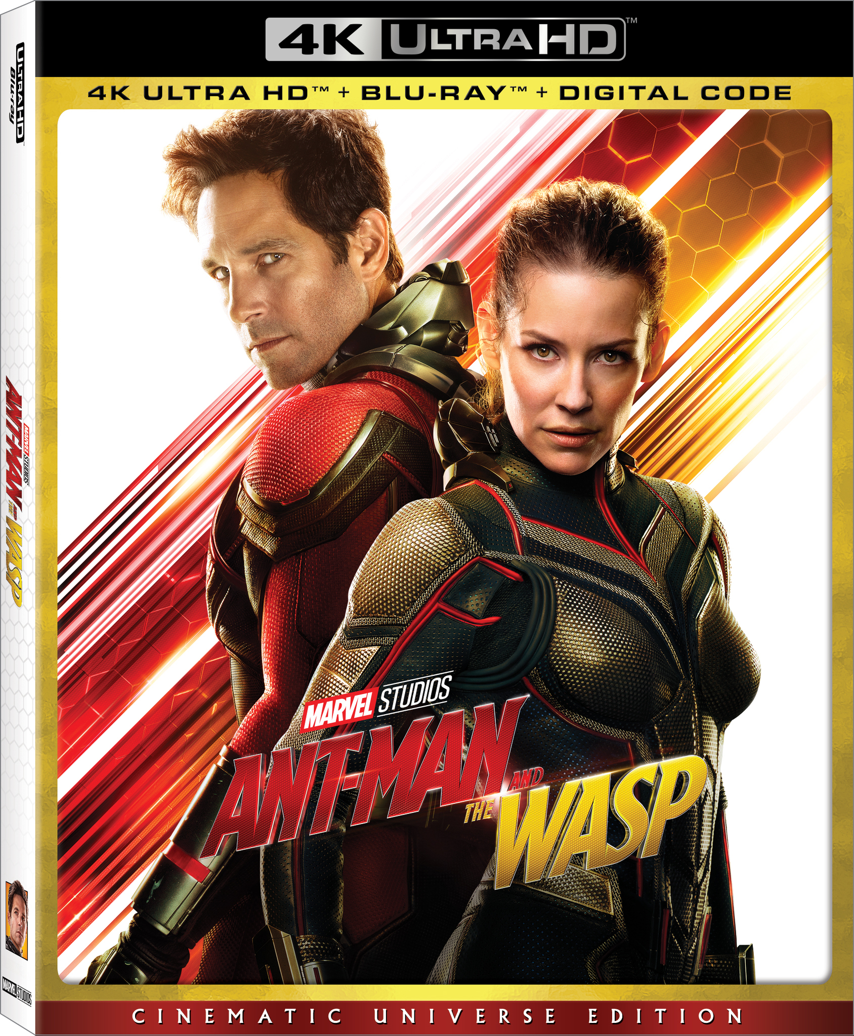 Kettle Chip Nachos and An Ant Size Night In With Ant-Man & The Wasp