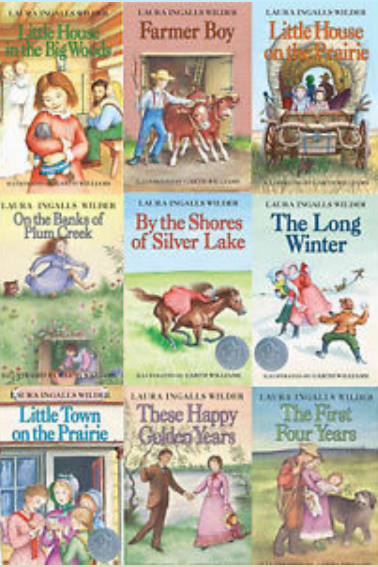 10 Favorite Books to Read Aloud to your Children