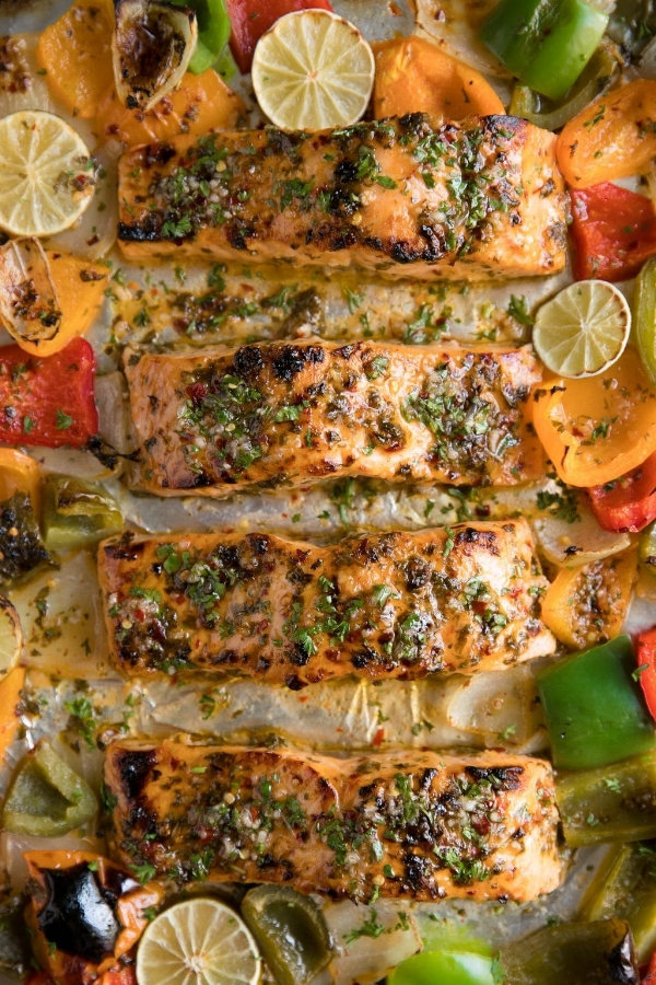 20 Quick and Easy 30-Minute Dinner Recipes from Tiaras & Tantrums