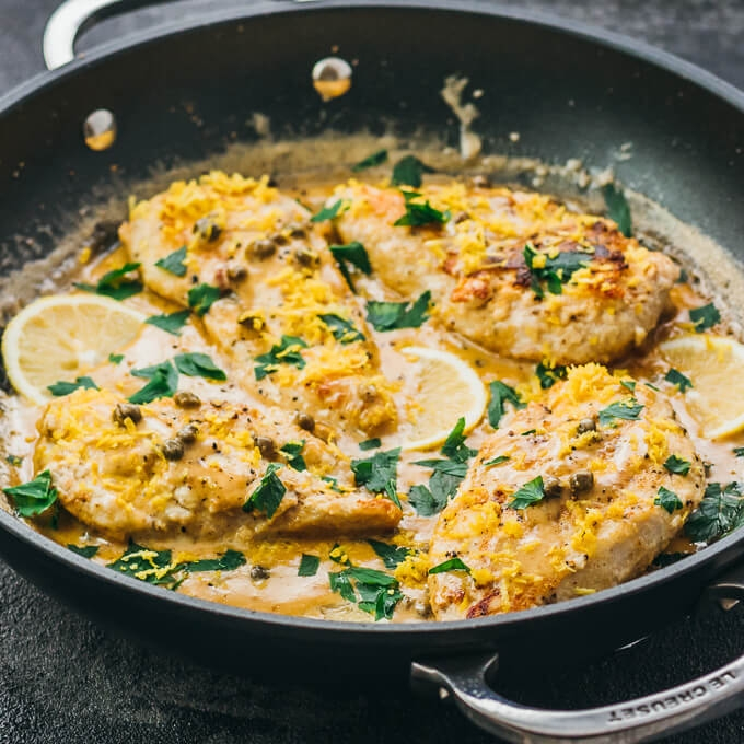 20 Quick and Easy 30-Minute Dinner Recipes