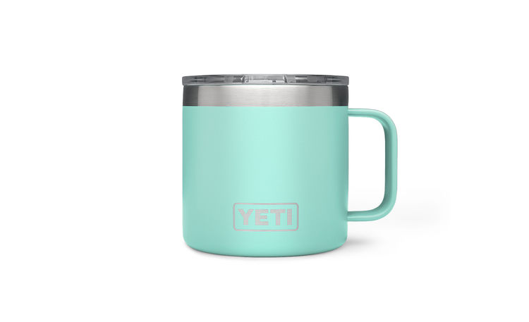 Amazing Gift Ideas Under $50 YETI Rambler Mug
