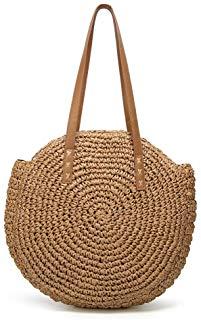 35 MOTHER'S DAY GIFTS IDEAS UNDER $50 women's straw handbag