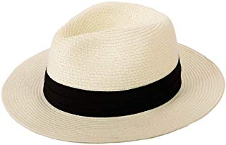 35 MOTHER'S DAY GIFTS IDEAS UNDER $50 Panama Straw Hat