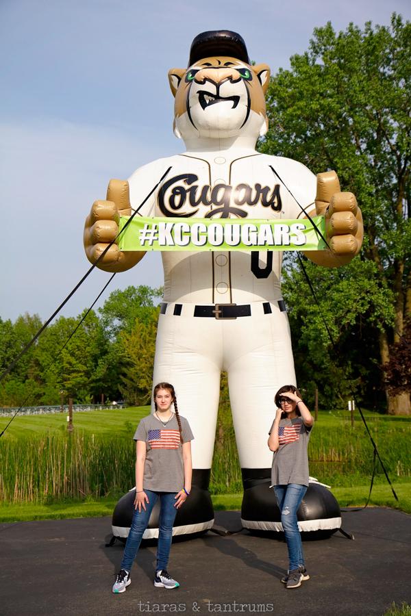 Family Insider Tips for Enjoying Baseball Games with Kids #KaneCountyCougars #KCCougars #YourCougars #Baseball
