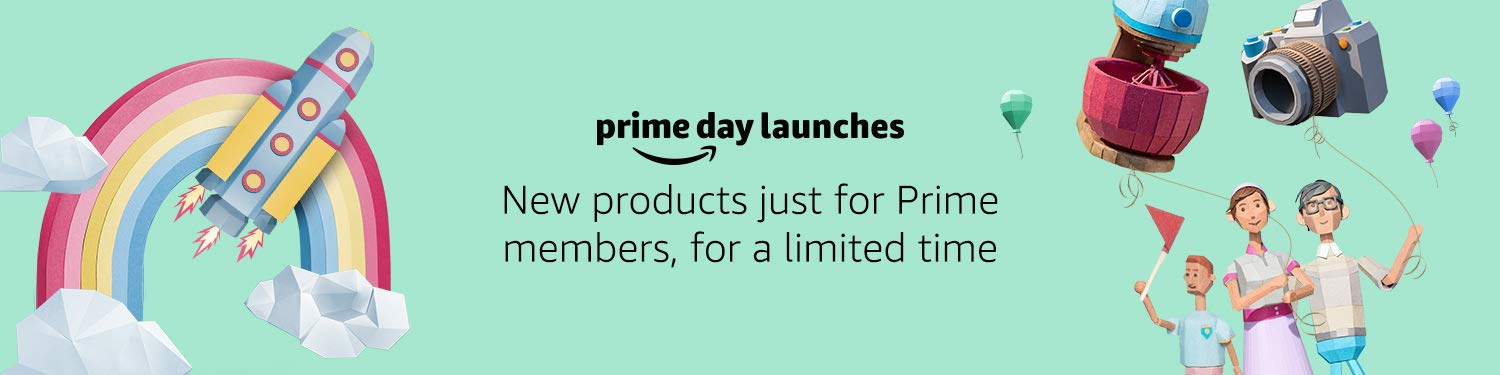 The Best Amazon Prime Day Deals of 2019 #amazonprimeday #amazon #Amazon Prime