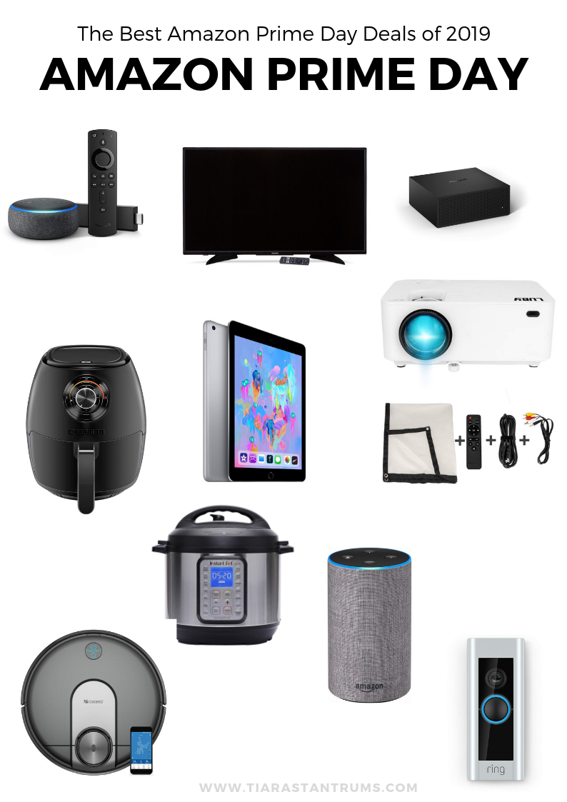 The Best Amazon Prime Day Deals of 2019 #amazonprimedaydeals #amazon #amazonprimeday #amazondeals
