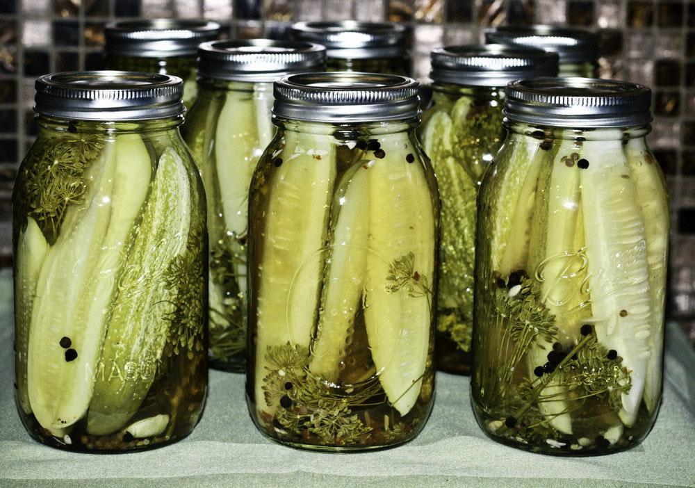 Ultimate Classic Dill Pickle Recipe #classicdillpickle #dill pickles #dillpicklerecipe #classicpicklerecipe #classicdills #canningrecipe #homemadedillpickles #canningdillpickles #canningpickles