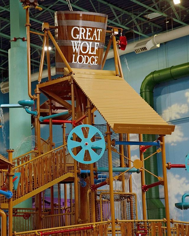 Today is National Water park Day!! Taking your kids to #hosted Great Wolf Lodge Illinois Waterpark is a great way to pave the way to summer family activities and is the perfect family and friends fun this summer break! #ontheblog are the Top 5 Reasons to Play for a Day at Great Wolf Lodge this summer and Play for a Day with the family.  The BEST ADVENTURES happens during the day and I don't even need to pack a suitcase. We gathered our BEST FRIENDS and headed to Great Wolf Lodge in Gurnee, Illinois for a Play for a Day adventure.  Day passes are now available @greatwolflodge  If you need a day of BEST FRIEND SUMMER FUN or FAMILY SUMMER FUN, head to the Great Wolf Lodge water park in Gurnee, Illinois to Play for a Day and enjoy the water park facilities until closing. * * * * #greatwolflodge #playforaday #gurnee #waterpark #waterparks #summerfun #summer #summerfun☀️ #waterparkfun #waterparkfun💦 #weekendvibes #nationalwaterparkday #pool #cooldown #water