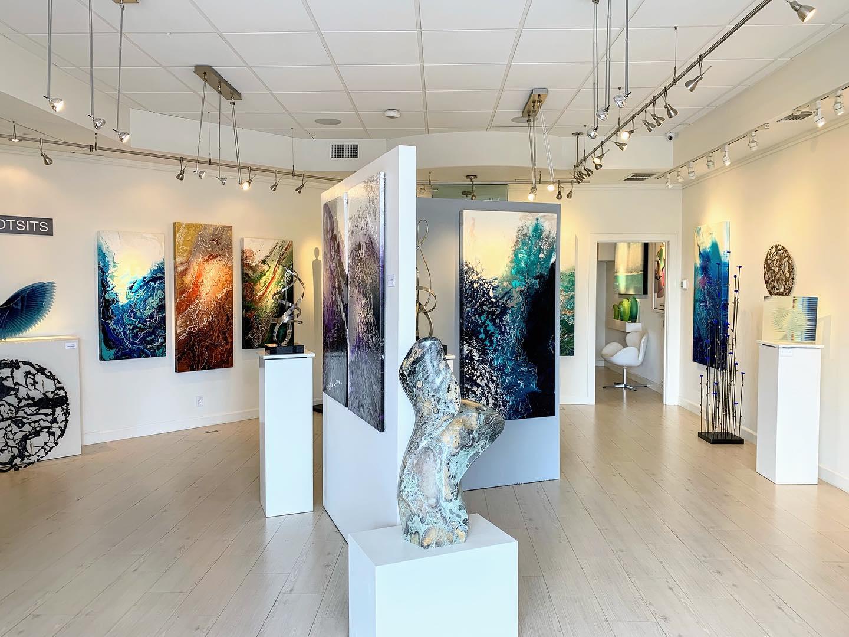 Avran Gallery Show