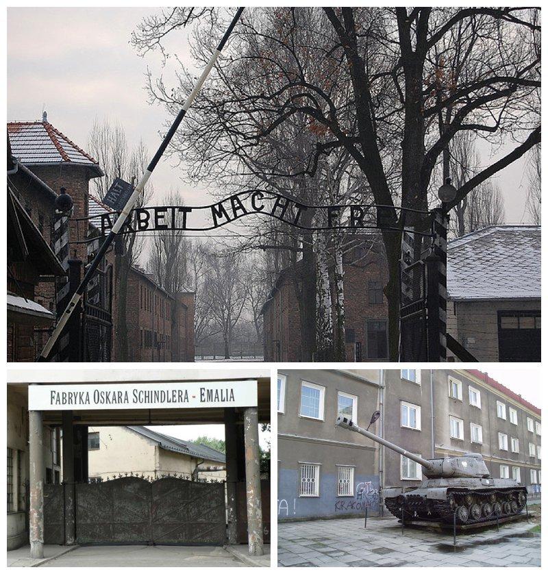 Antes e Depois de 1945