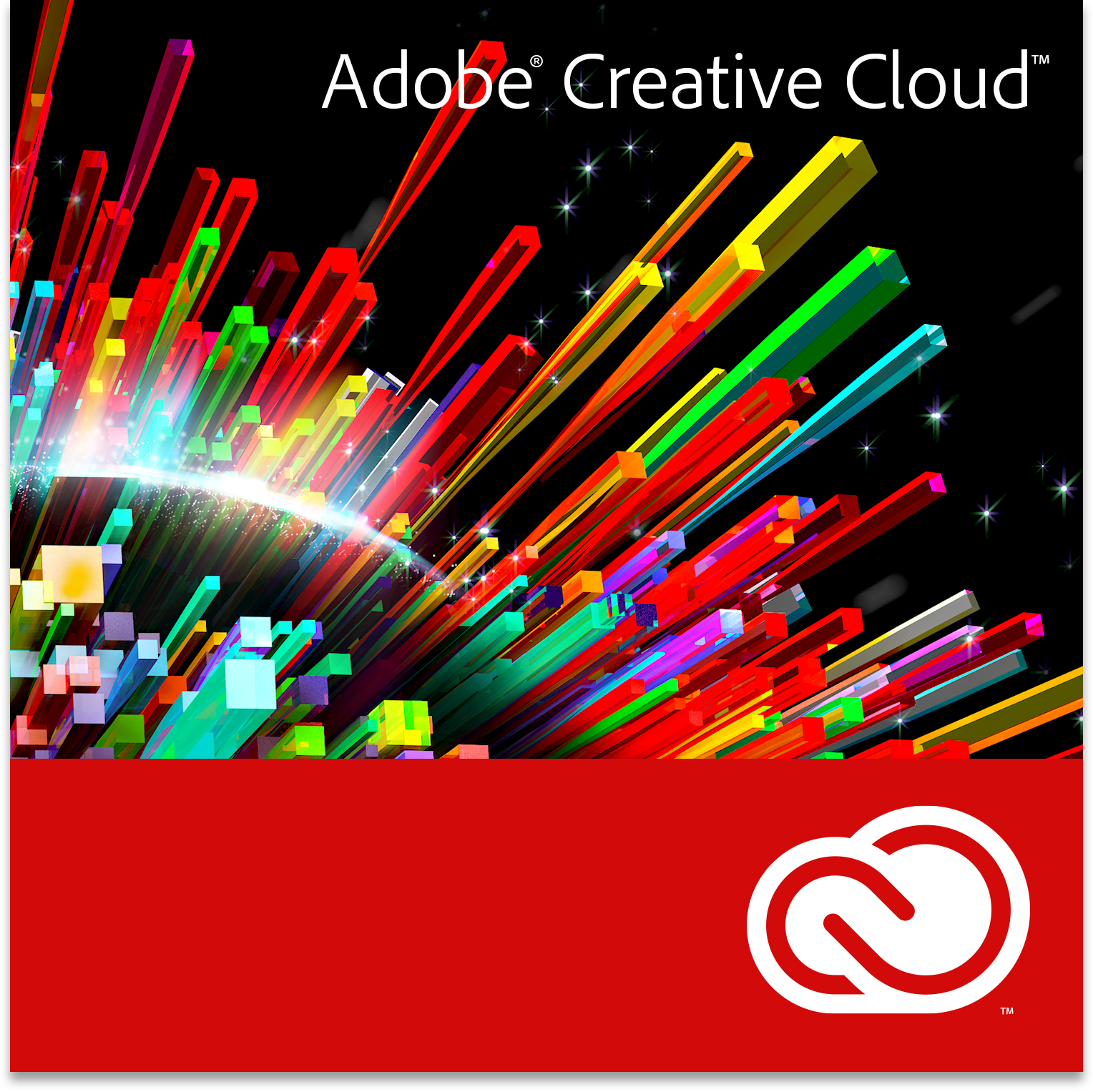 one outstanding creative will receive a 12 month free access to Adobe creative cloud.