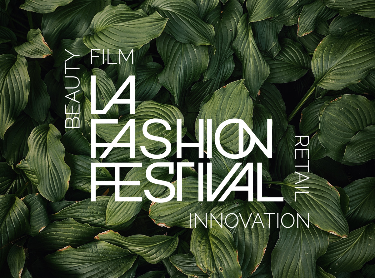 Los Angeles Fashion Festival 2019 — kulturspace