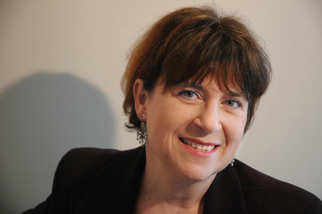 Claire GOUTON
