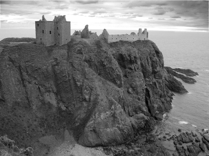 Castles, Churches and Abandonia -