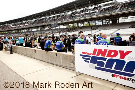 Indianapolis 500 -