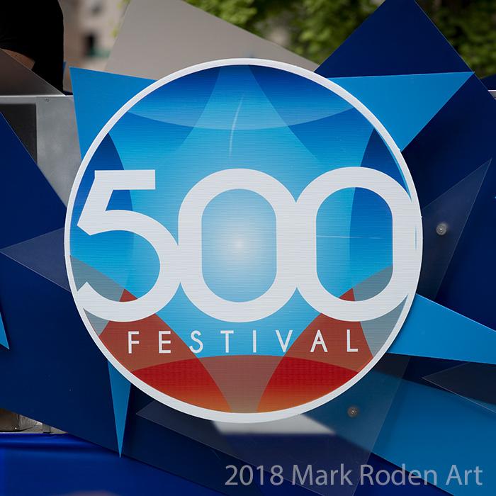 2018 Indy 500 Parade - 26 May
