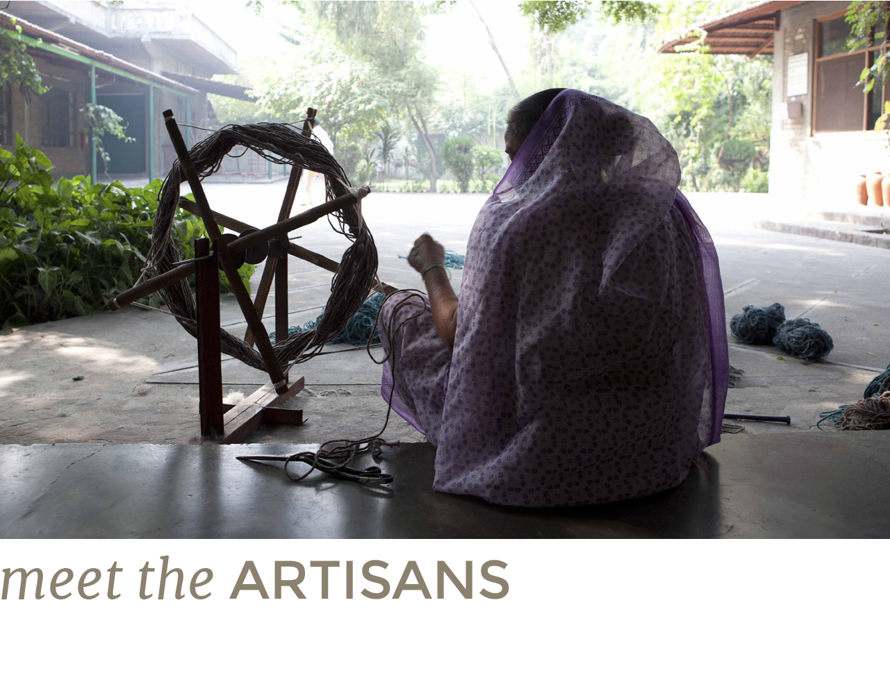 meet the artisans thumbnail