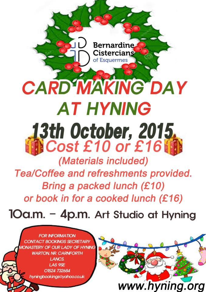 cardmaking2015