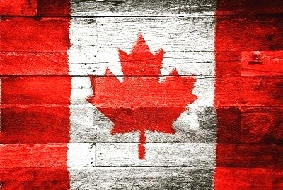 Happy Canada Day 🍁❤️ #ohcanada #july1